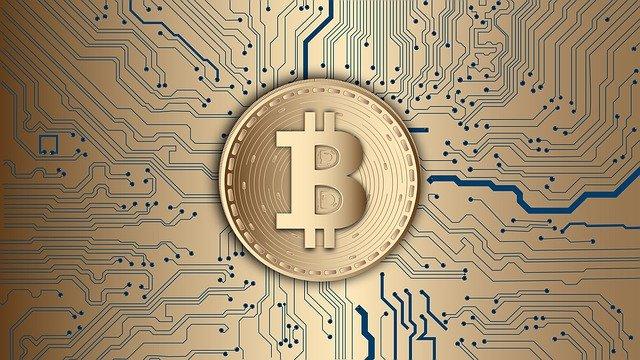zlato bitcoinu
