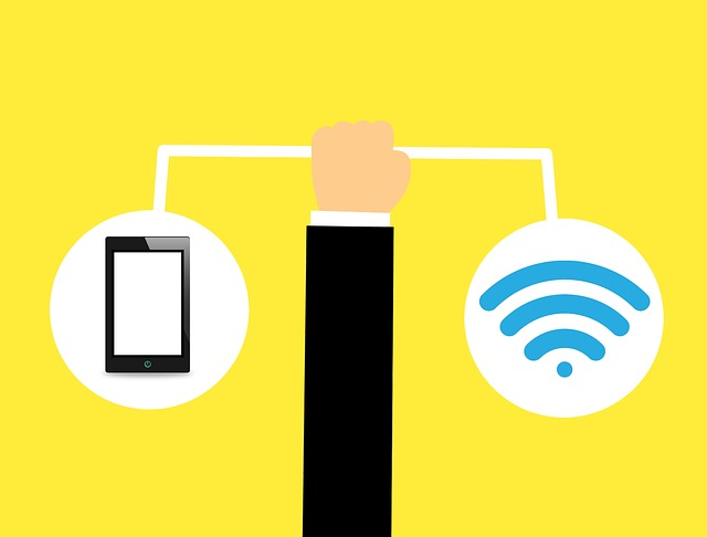 mobil a wi-fi